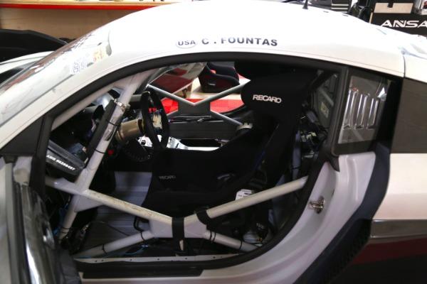 Used 2010 Audi R8 LMS GT3 Racecar | Miami, FL n30