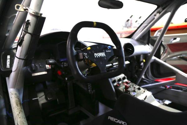 Used 2010 Audi R8 LMS GT3 Racecar | Miami, FL n33