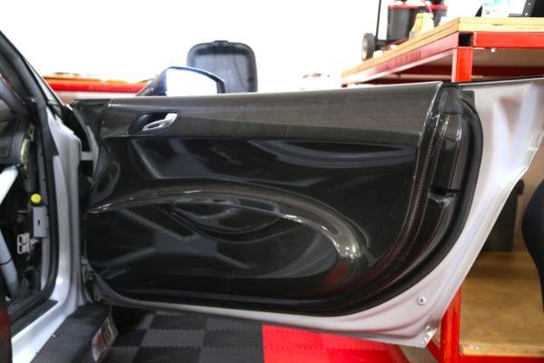 Used 2010 Audi R8 LMS GT3 Racecar | Miami, FL n35