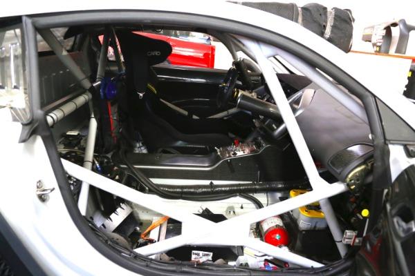 Used 2010 Audi R8 LMS GT3 Racecar | Miami, FL n38