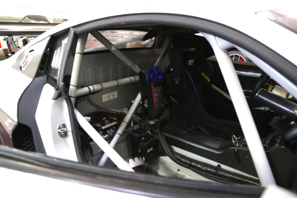 Used 2010 Audi R8 LMS GT3 Racecar | Miami, FL n40