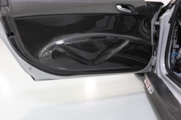 Used 2010 Audi R8 LMS GT3 Racecar | Miami, FL n46