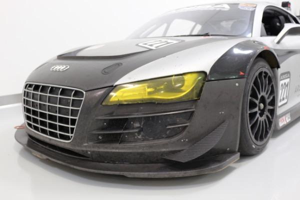 Used 2010 Audi R8 LMS GT3 Racecar | Miami, FL n5