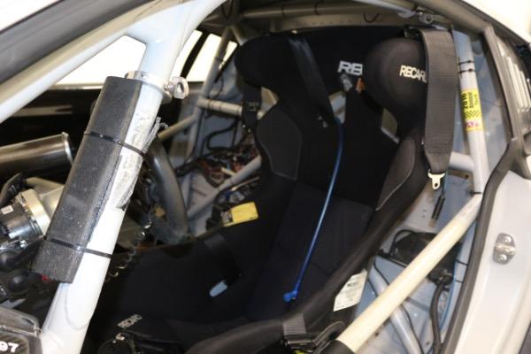 Used 2010 Audi R8 LMS GT3 Racecar | Miami, FL n51