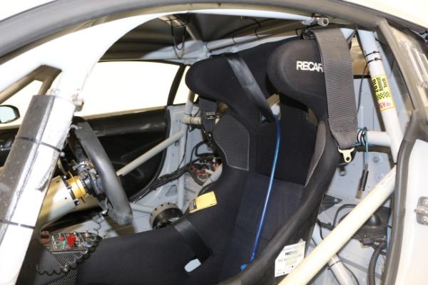 Used 2010 Audi R8 LMS GT3 Racecar | Miami, FL n52