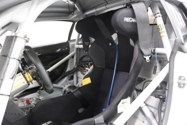 Used 2010 Audi R8 LMS GT3 Racecar | Miami, FL n53