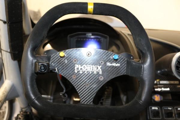 Used 2010 Audi R8 LMS GT3 Racecar | Miami, FL n55
