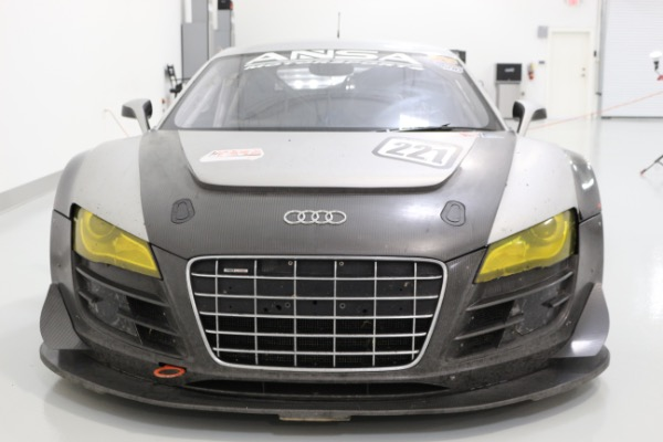 Used 2010 Audi R8 LMS GT3 Racecar | Miami, FL n6