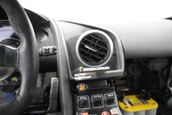 Used 2010 Audi R8 LMS GT3 Racecar | Miami, FL n61