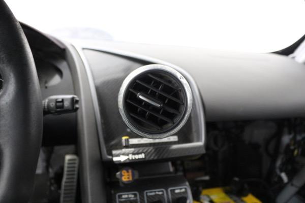 Used 2010 Audi R8 LMS GT3 Racecar | Miami, FL n62