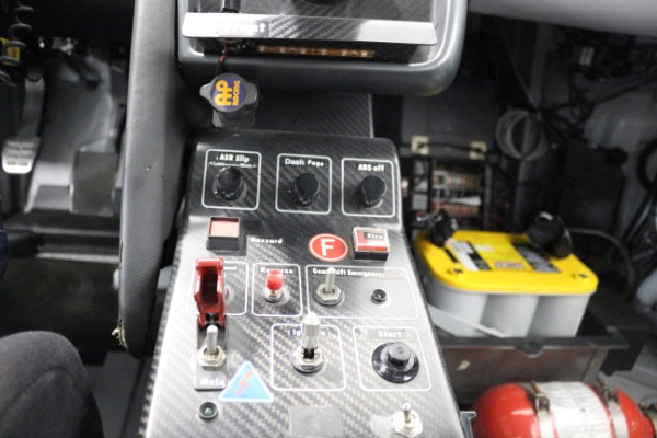 Used 2010 Audi R8 LMS GT3 Racecar | Miami, FL n63