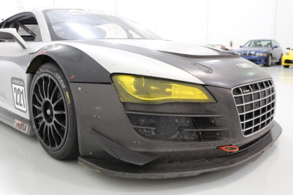 Used 2010 Audi R8 LMS GT3 Racecar | Miami, FL n7