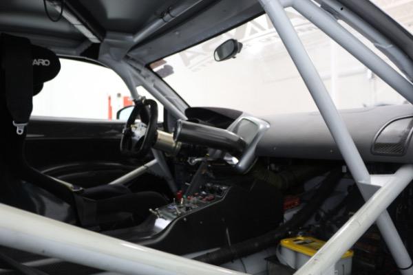 Used 2010 Audi R8 LMS GT3 Racecar | Miami, FL n73