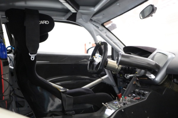 Used 2010 Audi R8 LMS GT3 Racecar | Miami, FL n74