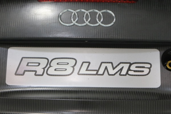 Used 2010 Audi R8 LMS GT3 Racecar | Miami, FL n78