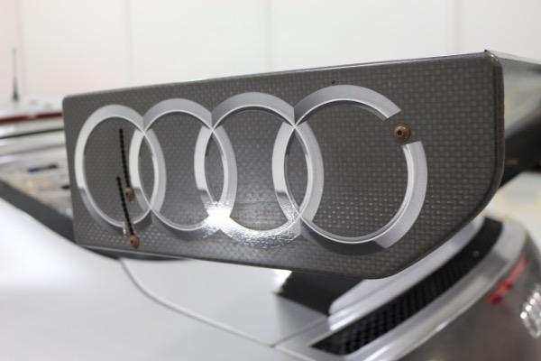 Used 2010 Audi R8 LMS GT3 Racecar | Miami, FL n80