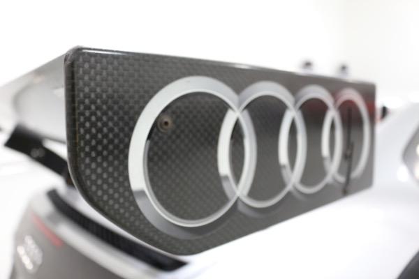 Used 2010 Audi R8 LMS GT3 Racecar | Miami, FL n81