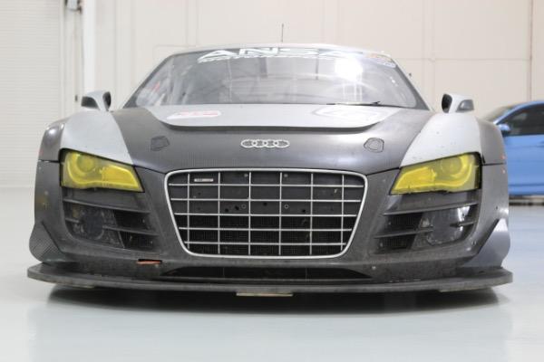 Used 2010 Audi R8 LMS GT3 Racecar | Miami, FL n9