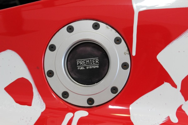 Used 2007 Ferrari F430 Challenge Artist: RETNA | Miami, FL n10
