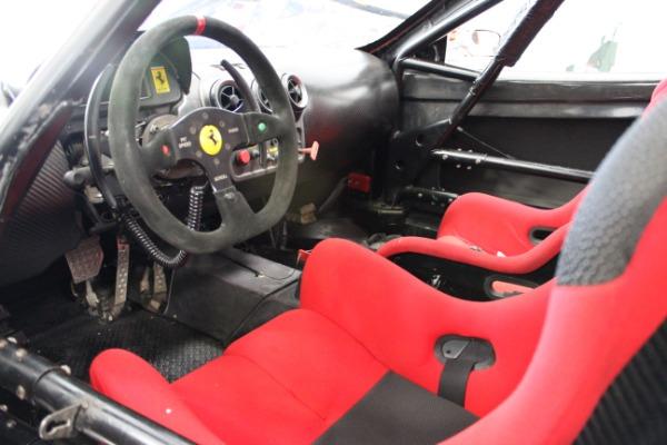 Used 2007 Ferrari F430 Challenge Artist: RETNA | Miami, FL n14