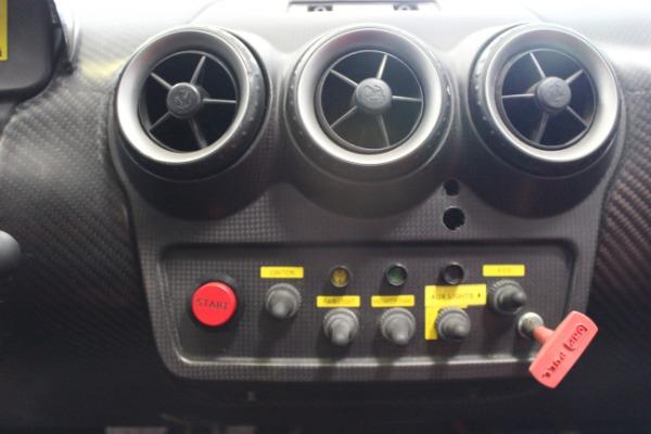 Used 2007 Ferrari F430 Challenge Artist: RETNA | Miami, FL n32