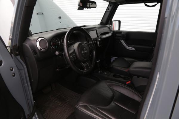 Used 2014 Jeep Wrangler Unlimited Sahara | Miami, FL n40