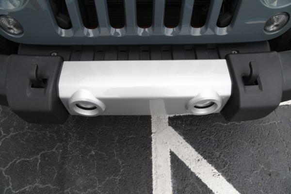 Used 2014 Jeep Wrangler Unlimited Sahara | Miami, FL n43
