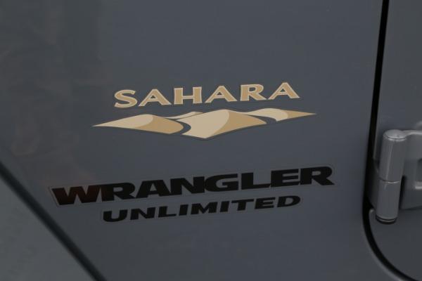 Used 2014 Jeep Wrangler Unlimited Sahara | Miami, FL n47