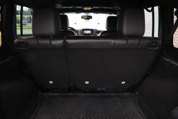 Used 2014 Jeep Wrangler Unlimited Sahara | Miami, FL n56