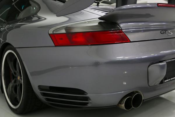 Used 2001 Porsche 911 Turbo | Miami, FL n13