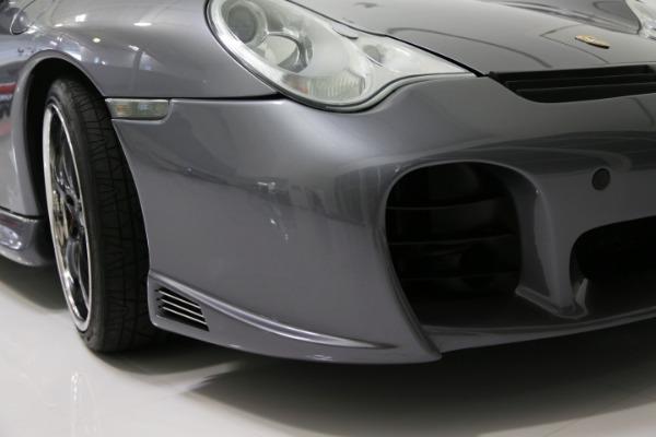 Used 2001 Porsche 911 Turbo | Miami, FL n14