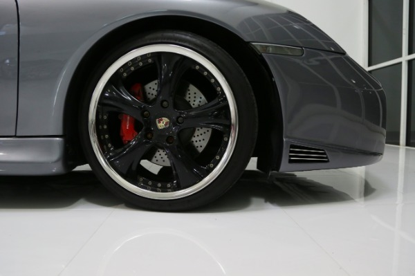 Used 2001 Porsche 911 Turbo | Miami, FL n19