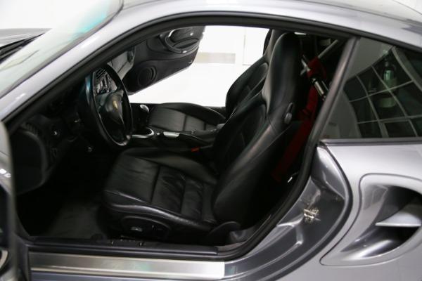 Used 2001 Porsche 911 Turbo | Miami, FL n25