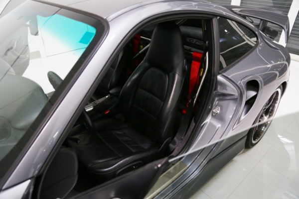 Used 2001 Porsche 911 Turbo | Miami, FL n28