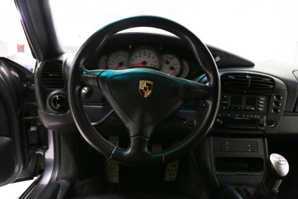 Used 2001 Porsche 911 Turbo | Miami, FL n29