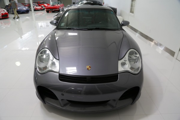 Used 2001 Porsche 911 Turbo | Miami, FL n3