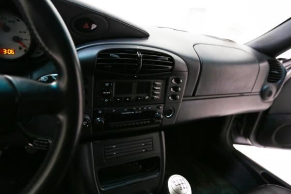 Used 2001 Porsche 911 Turbo | Miami, FL n31