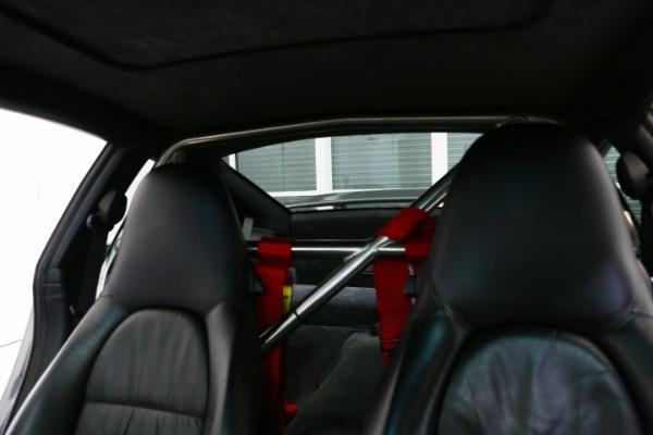 Used 2001 Porsche 911 Turbo   Miami, FL n41
