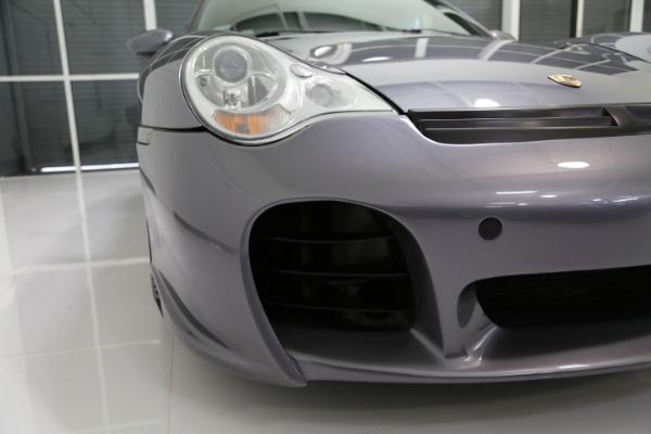 Used 2001 Porsche 911 Turbo | Miami, FL n44