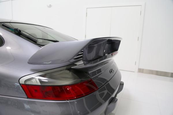 Used 2001 Porsche 911 Turbo | Miami, FL n47