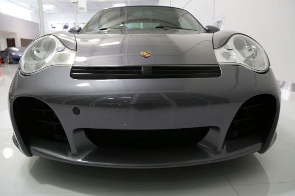 Used 2001 Porsche 911 Turbo | Miami, FL n6