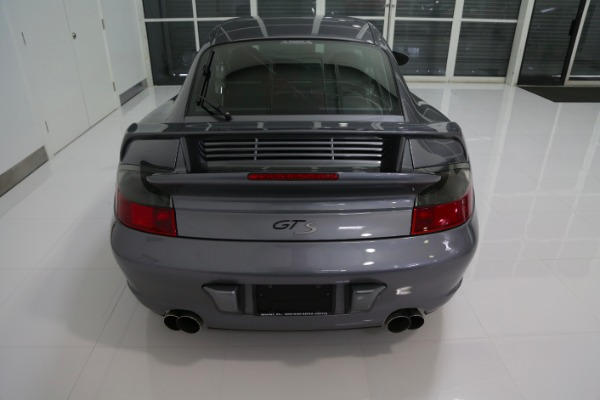 Used 2001 Porsche 911 Turbo | Miami, FL n9