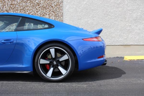 Used 2016 Porsche 911 Club Coupe Carrera GTS | Miami, FL n10