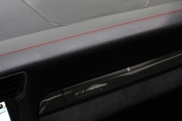 Used 2016 Porsche 911 Club Coupe Carrera GTS | Miami, FL n100