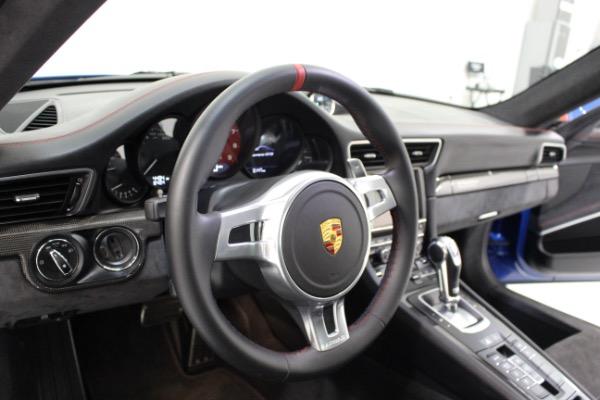 Used 2016 Porsche 911 Club Coupe Carrera GTS | Miami, FL n108
