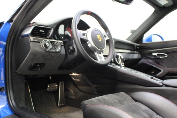 Used 2016 Porsche 911 Club Coupe Carrera GTS | Miami, FL n116