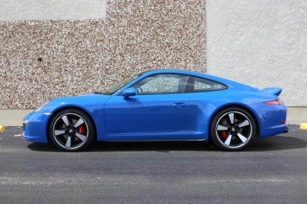 Used 2016 Porsche 911 Club Coupe Carrera GTS | Miami, FL n12