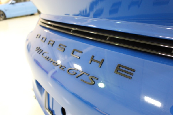 Used 2016 Porsche 911 Club Coupe Carrera GTS | Miami, FL n135