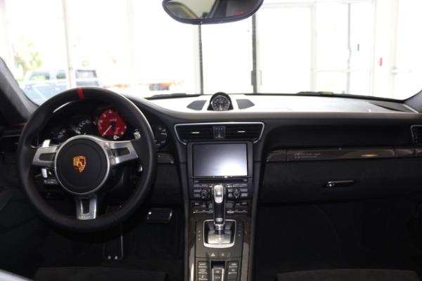 Used 2016 Porsche 911 Club Coupe Carrera GTS | Miami, FL n149