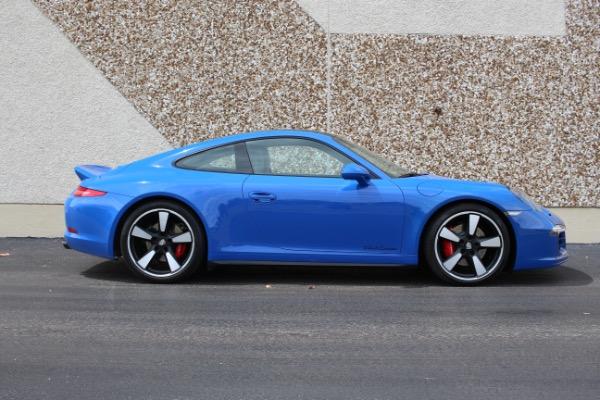 Used 2016 Porsche 911 Club Coupe Carrera GTS | Miami, FL n15